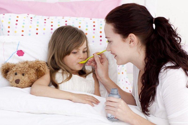 Неспецифическая профилактика ОРВИ в детских дошкольных учреждениях