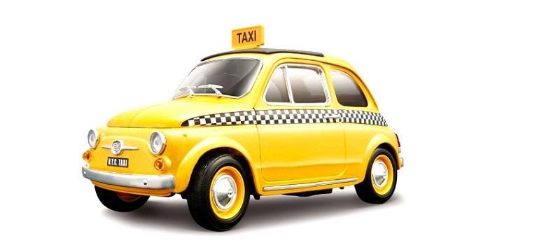 Оформление и восстановление лицензии такси