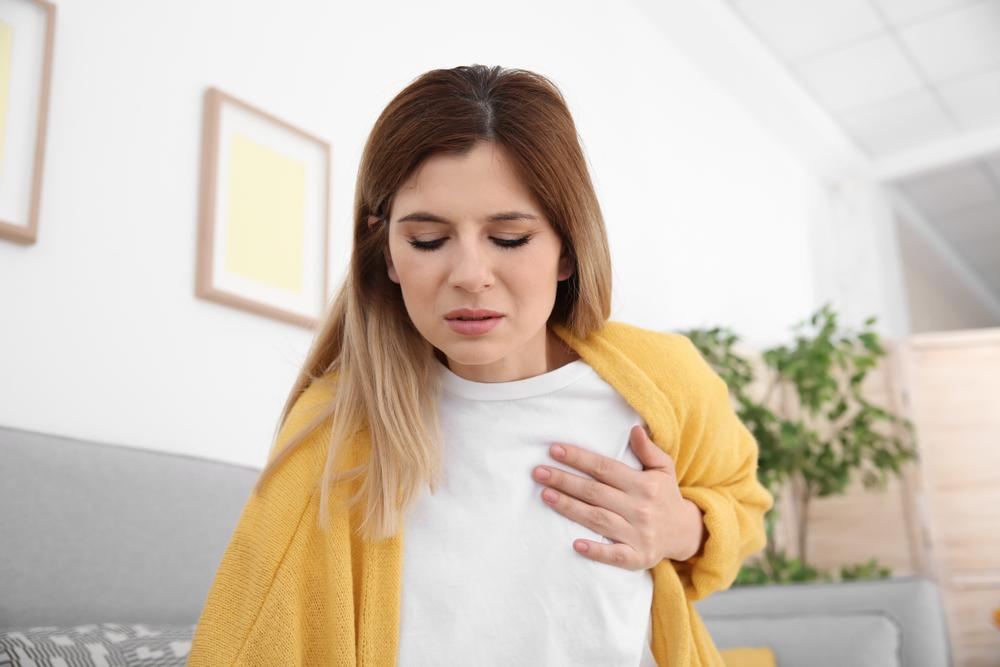 Опасность стенокардии: что необходимо делать во время приступа