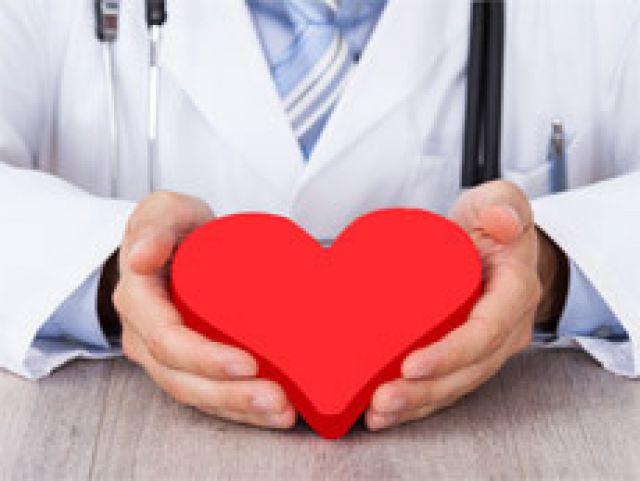 Здоровое сердце: рекомендации пациенту