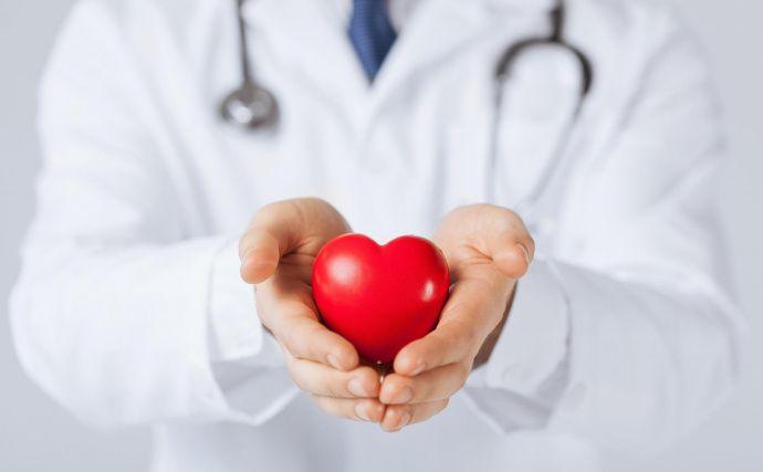 При появлении этих симптомов следует посетить кардиолога