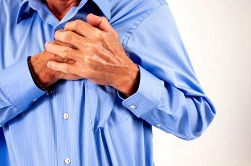 Тахикардия, аритмия, я думала это сердце, а оказалось невроз