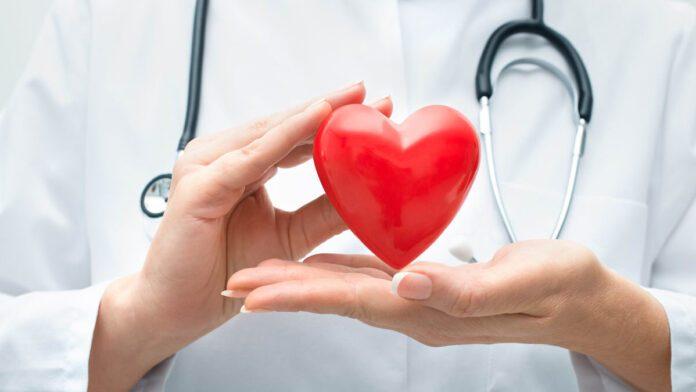 Названы главные симптомы болезней сердца