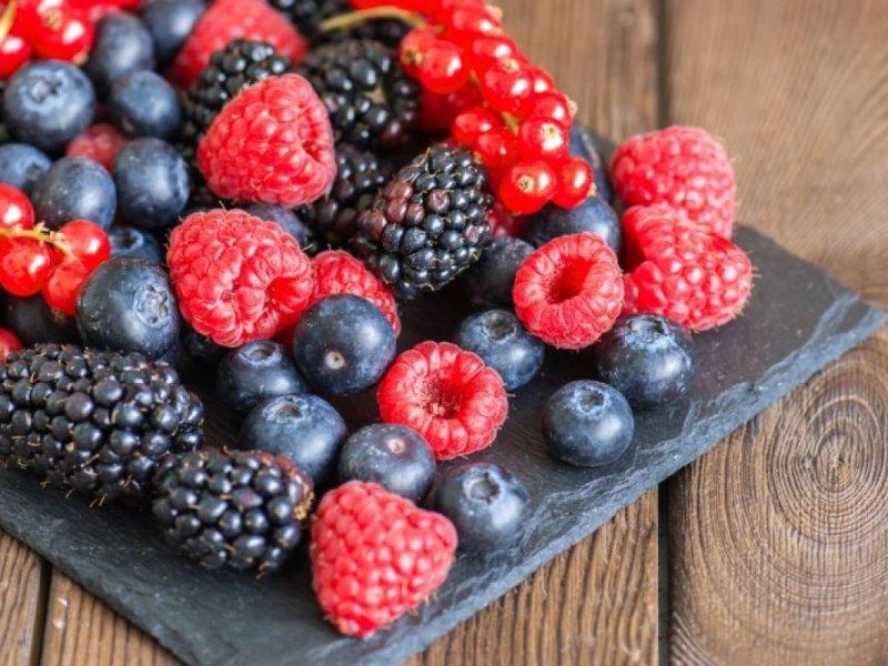 Ученые назвали снижающее кровяное давление ягоды