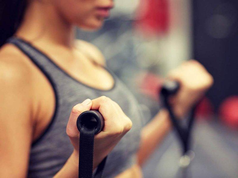 Высокоинтенсивные тренировки защищают от маразма лучше кардионагрузок