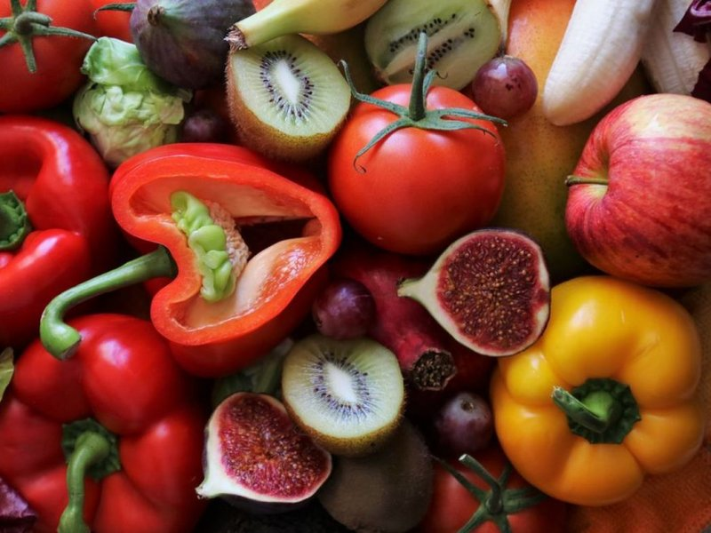 Употребление растительных продуктов эффективно снижает вероятность развития диабета
