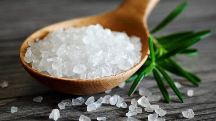 Ученые выяснили, как соль влияет на сосуды