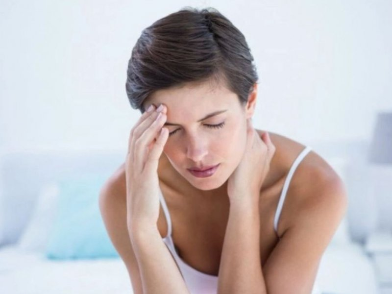 Врач Марина Анисимова: резкий перепад температур может быть опасен для здоровья