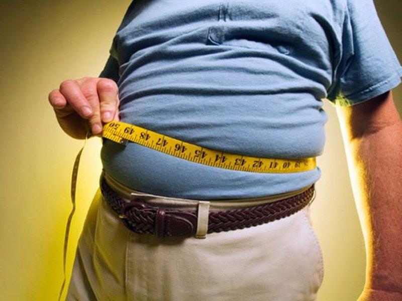 Растущий живот у мужчин приближает диабет второго типа