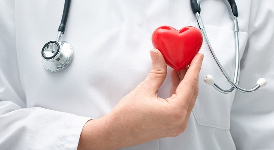Интенсивные тренировки могут сделать ваше сердце вдвое моложе