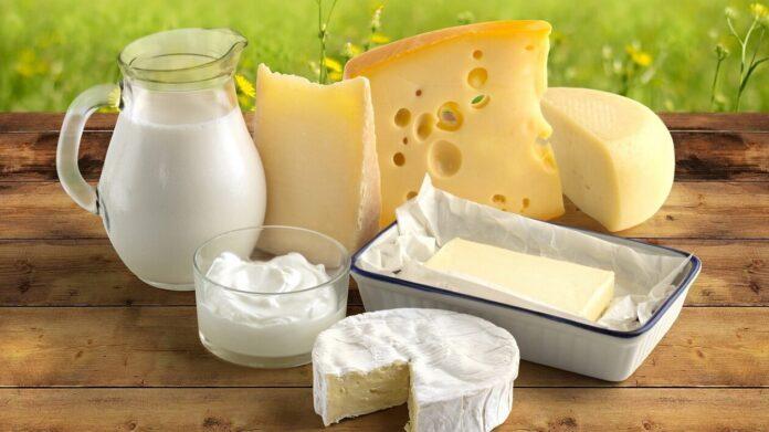 Назван молочный продукт, стабилизирующий артериальное давление