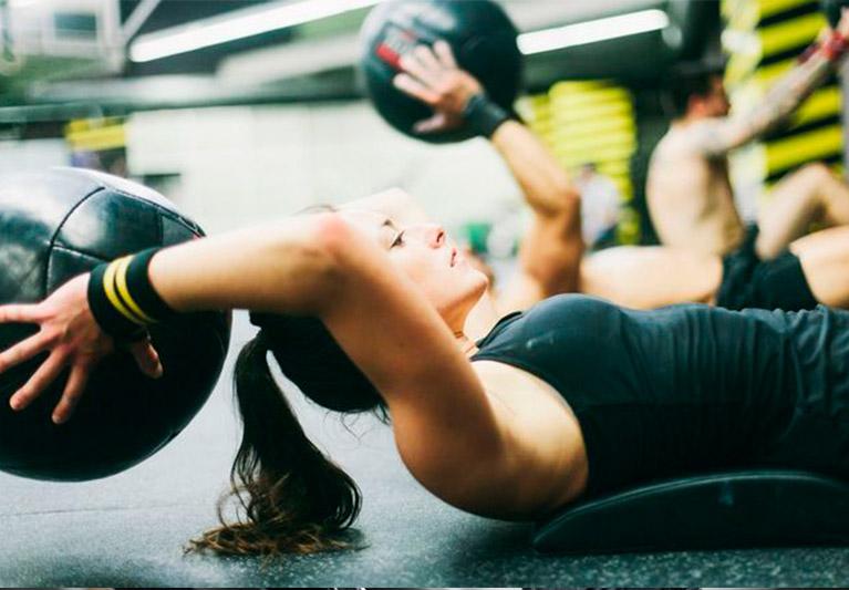 Функциональный тренинг/кроссфит — что это?