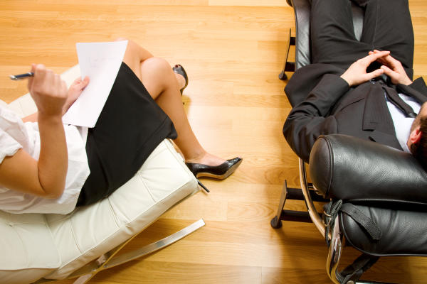 Как выбрать психотерапевта