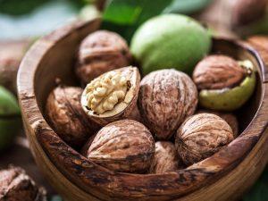 Как орехи защищают наши сердца