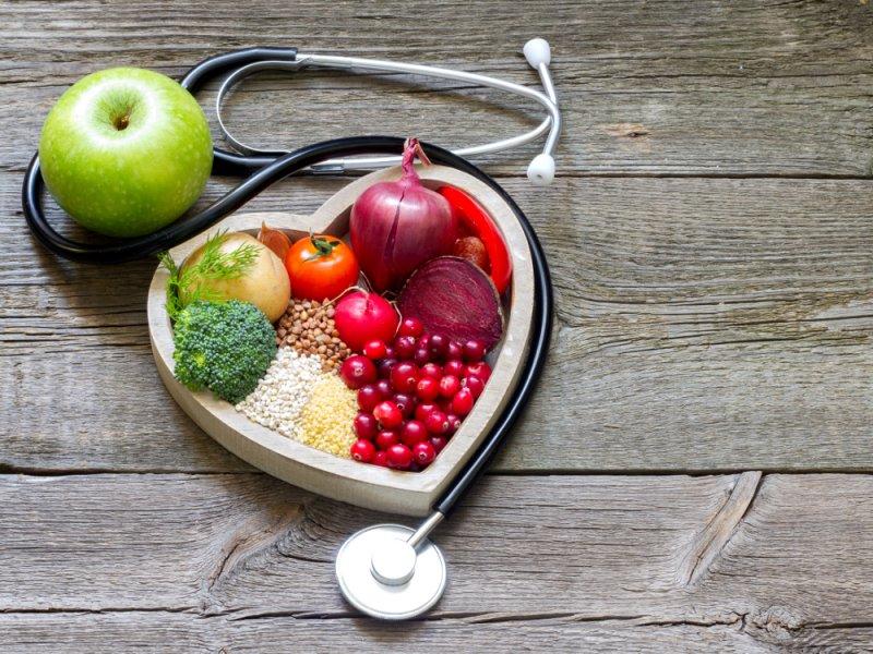 Яблоко в день защищает от рака и инфарктов
