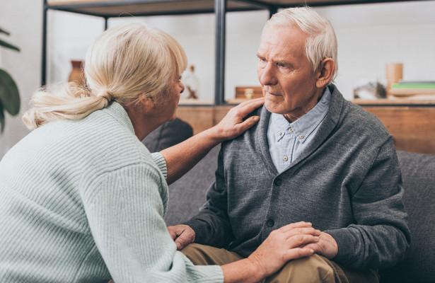 Как здоровье сердца связано с риском появления деменции