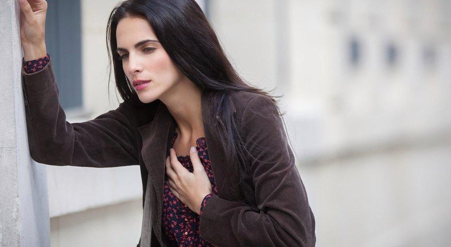 8 признаков приближающегося сердечного приступа, на которые женщины чаще всего не обращают внимания