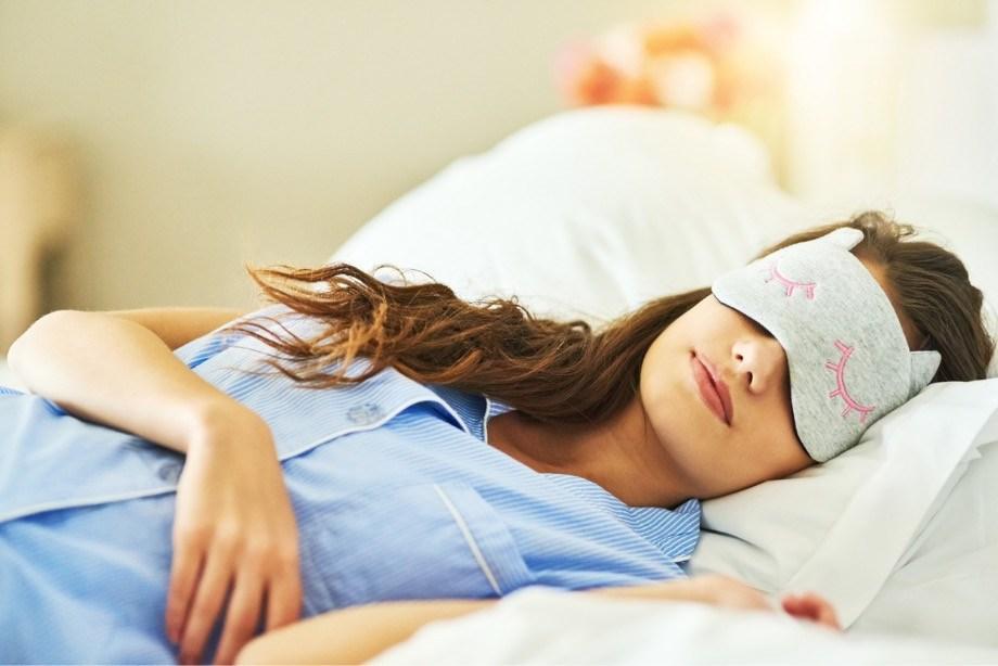 Почему для человека важен полноценный сон?
