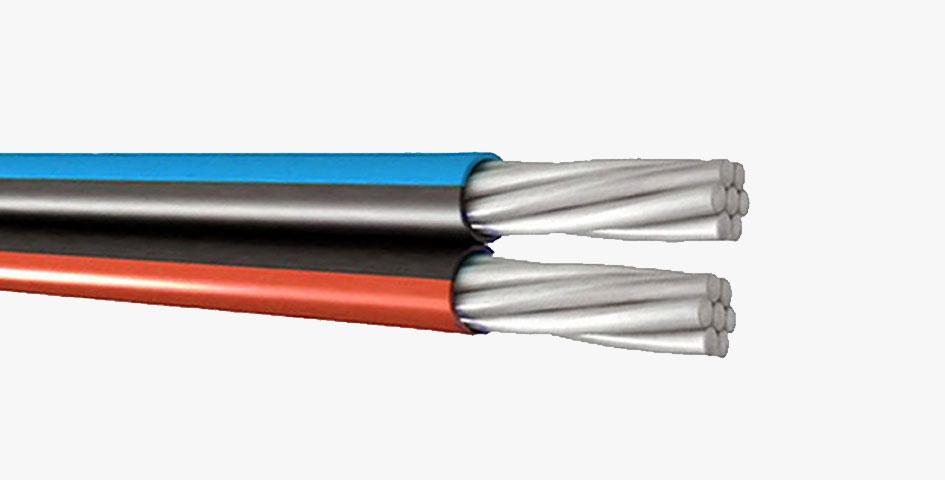 Сфера использования кабеля БПДО