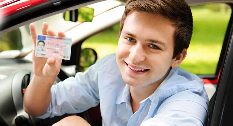 Обучение в автошколе и получение водительских прав