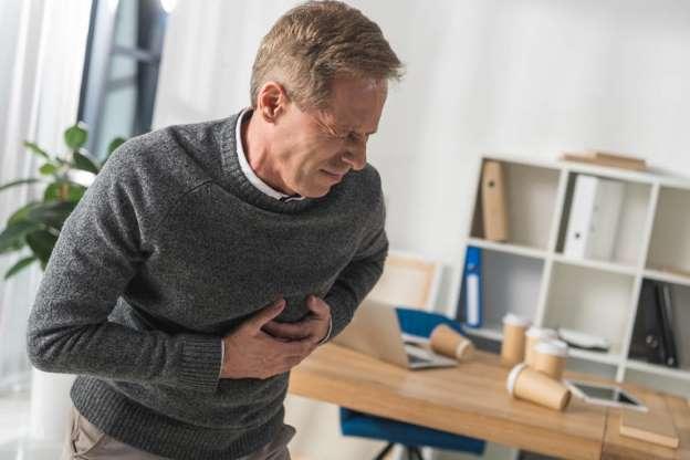 Ученые назвали признак скорого инфаркта