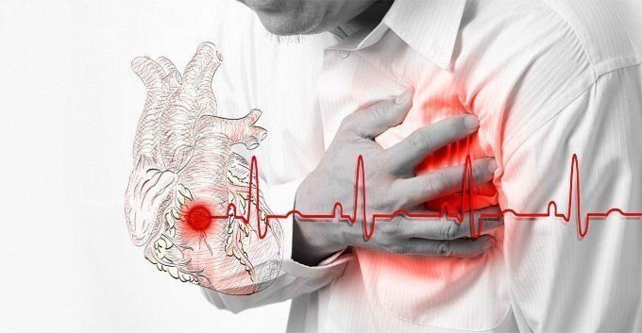 Эксперт рассказал, как предотвратить болезни сердца