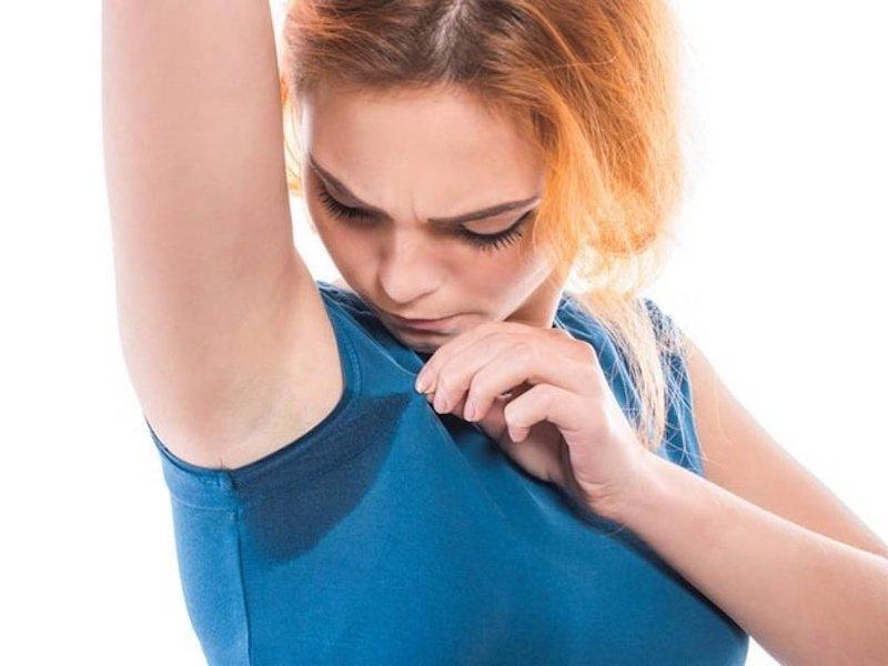 Диабет, температура и другие причины усиленного потоотделения