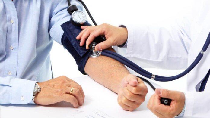 Как снизить высокое давление без лекарств