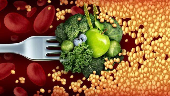 Медики подсказали, как снизить уровень холестерина в домашних условиях