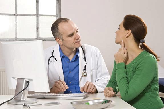 Пять симптомов развития диабета второго типа