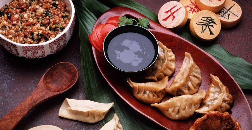 Вадим Кицелюк: Китайская кухня. Особенности пищи на Хайнань