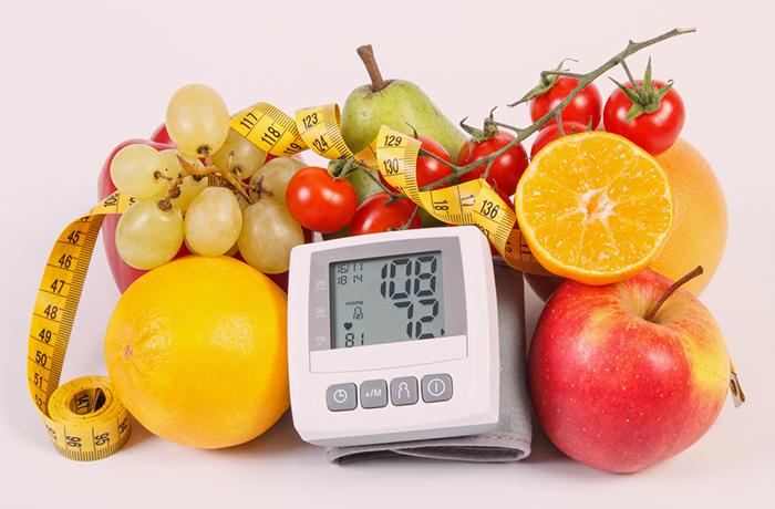 Продукты, которые понижают артериальное давление