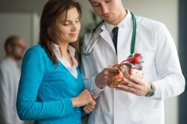 Ученые нашли простой способ избежать проблем с сердцем