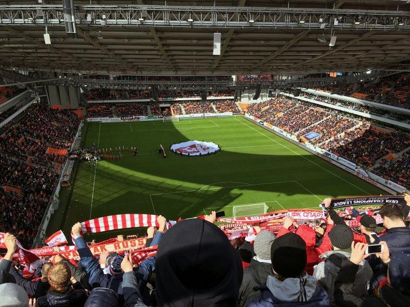 Просмотр футбола опасен для сердца