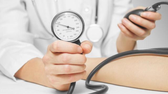 Чем коварно пониженное давление, объяснили врачи