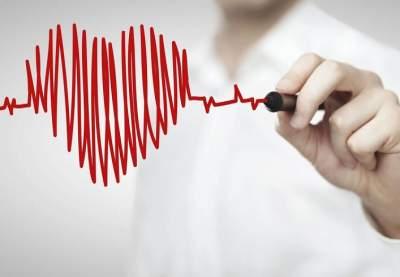Кардиологи напомнили о ранних симптомах инфаркта