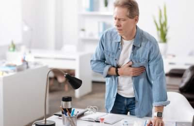 Ученые рассказали, как не умереть после инфаркта