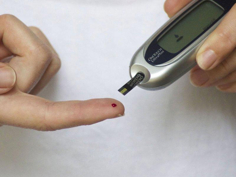 Похудение может помочь вылечиться от диабета второго типа