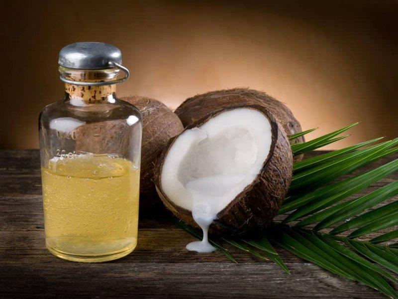 Чем помогает здоровью кокосовое масло