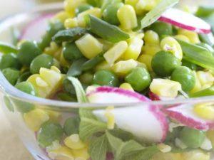 Употребление зеленого горошка и кукурузы может защищать от рака и болезни Альцгеймера Евгений Борисов 18-10-2019 21:54