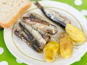 6 продуктов с высоким содержанием холестерина, которые очень полезны для здоровья