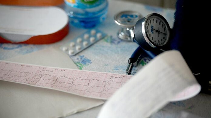 Названы симптомы скорого сердечного приступа