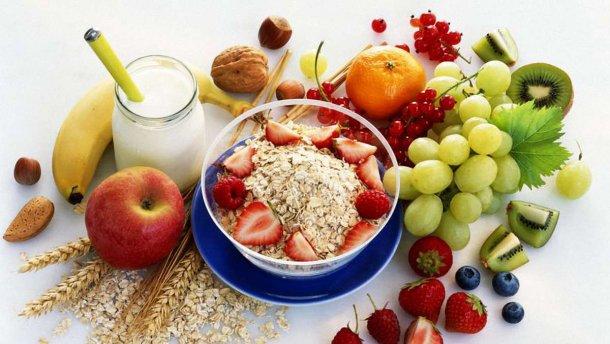5 продуктов, которые помогут быстро снизить уровень холестерина