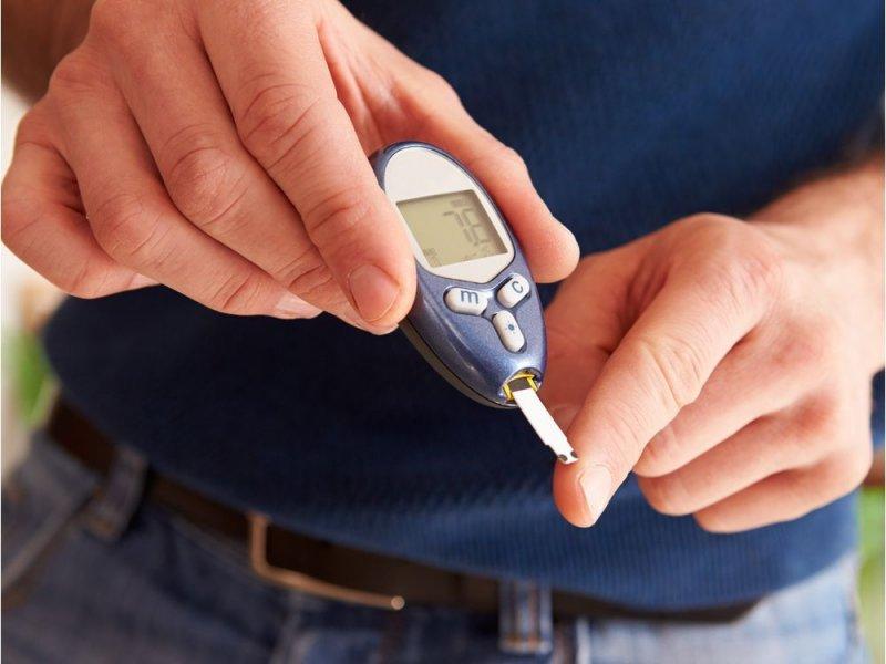 Липиды в организме помогают контролировать уровень сахара в крови