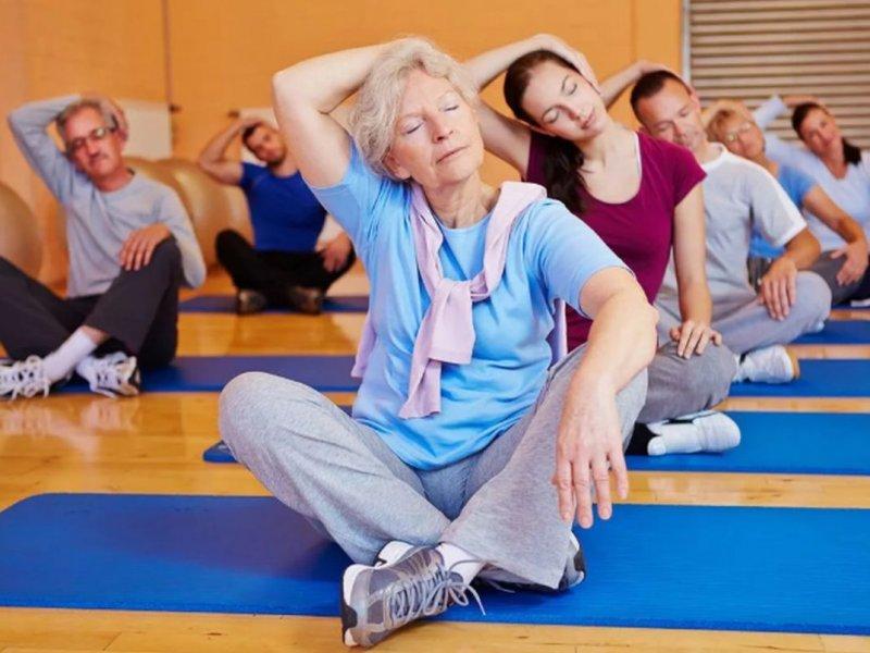 Сколько нужно двигаться, чтобы замедлить процессы старения?