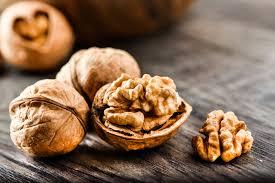 Ешьте орехи, чтобы не болело сердце!