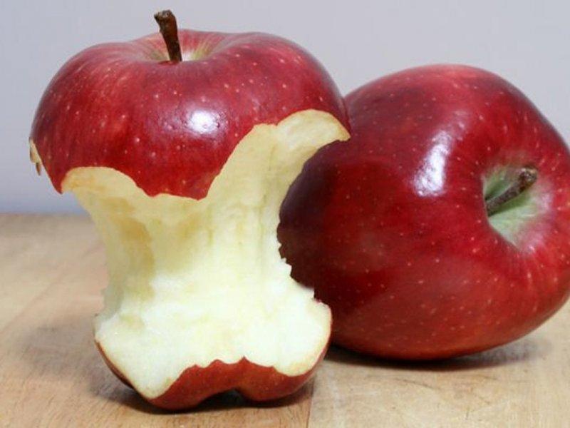 Употребление яблок может быть лучшим способом понизить холестерин