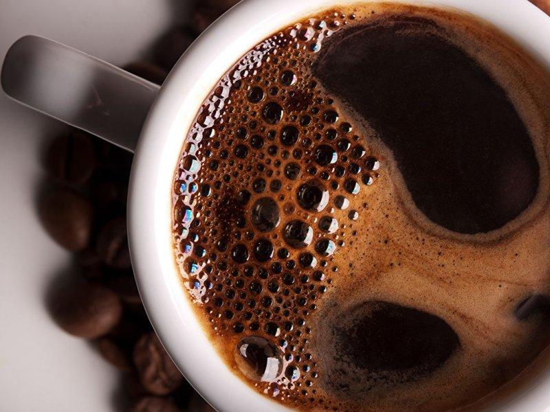 Как на самом деле кофе влияет на артериальное давление