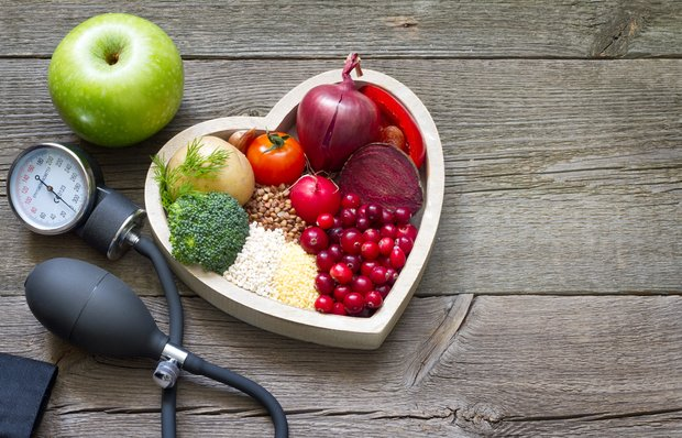 7 самых полезных и доступных продуктов для сердца и сосудов
