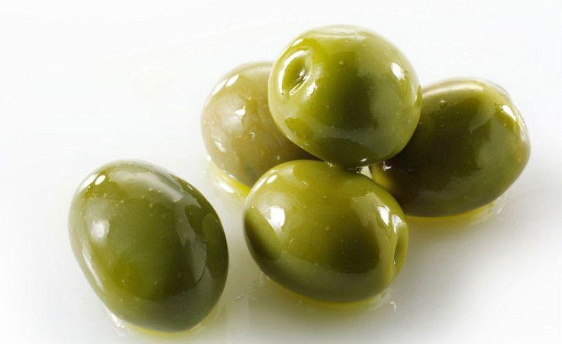 "Оливки: сердце и сосуды скажут ""спасибо!"""